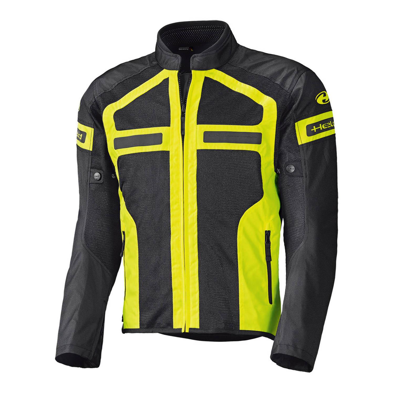 Geacă textilă HELD TROPIC 3.0 для мотоциклистов вид спереди купить по низкой цене