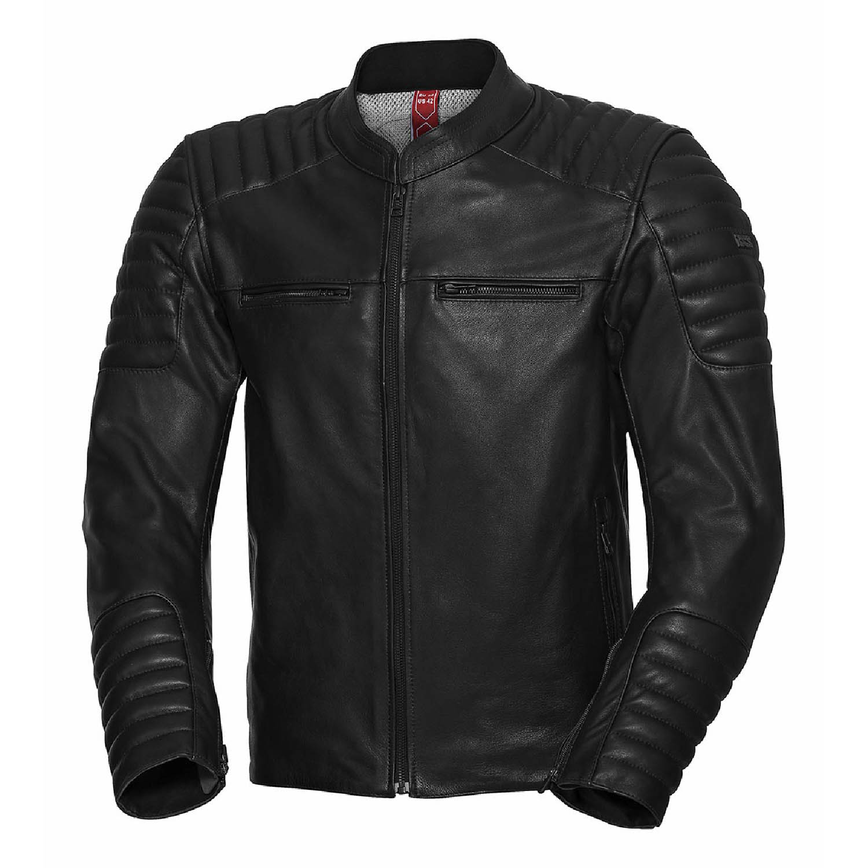 Geaca de piele IXS CLASSIC LD для мотоциклистов купить по низкой цене