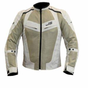 Geacă textilă Jollisport Slow цвет кремовый купить по низкой цене