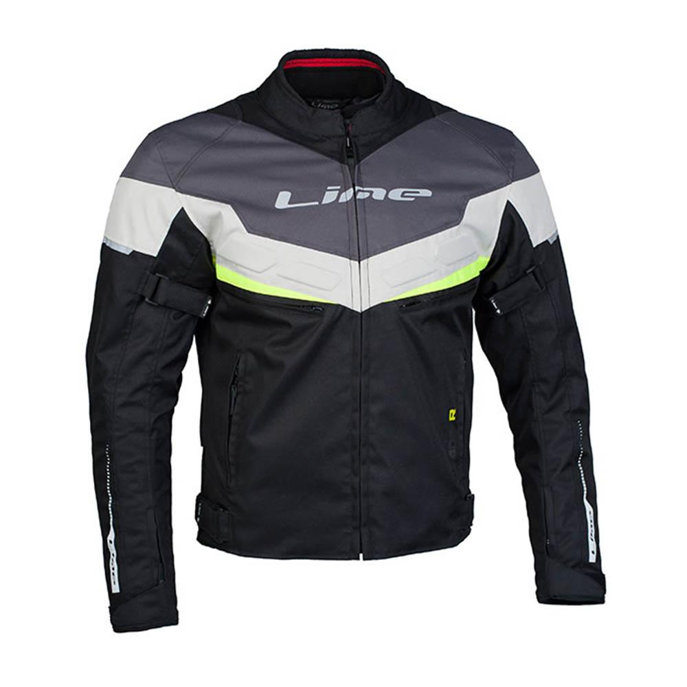 Куртка текстильная MBW BLADE-R для мотоциклистов купить по низкой цене