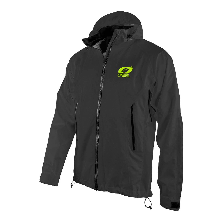 Водонепроницаемая куртка O'NEAL TSUNAMI RAIN JACKET для мотоциклистов купить по низкой цене