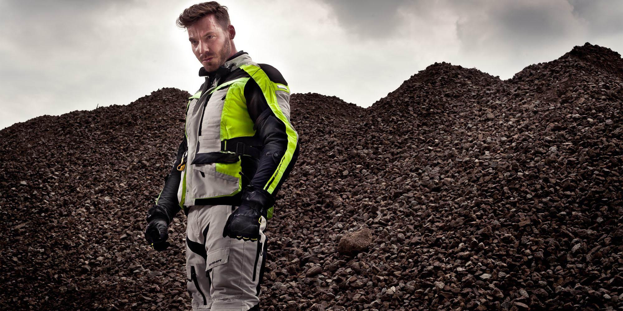 Туристическая куртка SHIMA HORIZON из текстиля для мотоциклистов баннер купить по низкой цене