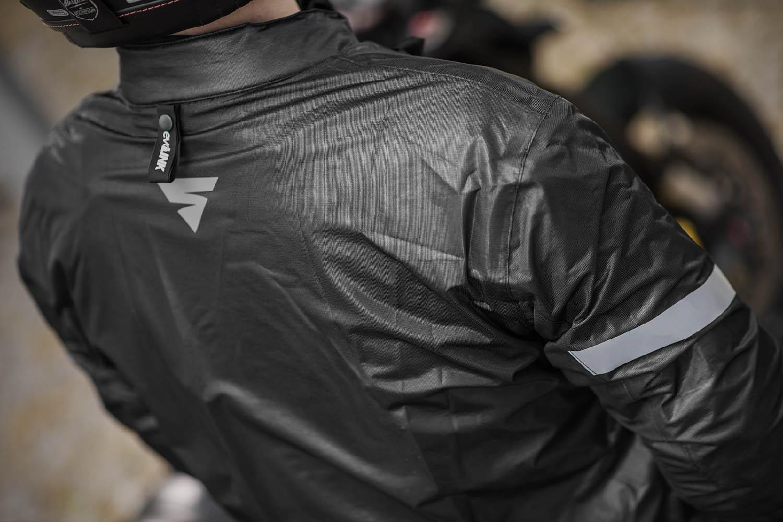 Летняя куртка SHIMA JET текстильная для мотоциклистов вид NextDry купить по низкой цене