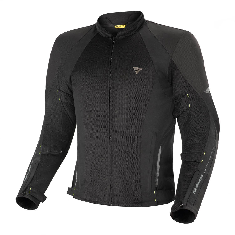 Летняя куртка SHIMA JET текстильная для мотоциклистов купить по низкой цене