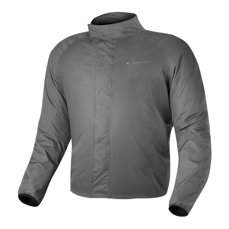 Водонепроницаемая куртка SHIMA RAINSHELL для мотоциклистов купить по низкой цене