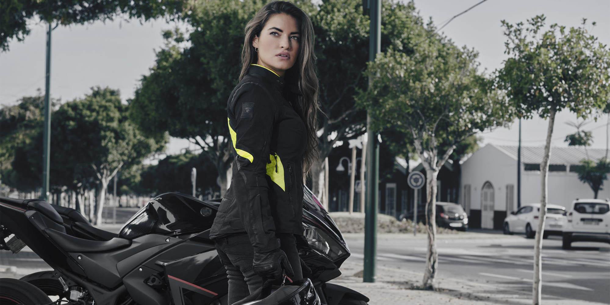 Женская куртка SHIMA RUSH LADY текстильная для мотоциклистов баннер купить по низкой цене