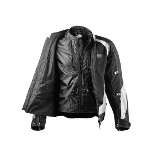 Спортивная куртка SHIMA X-MESH текстильная для мотоциклистов вид жилет купить по низкой цене