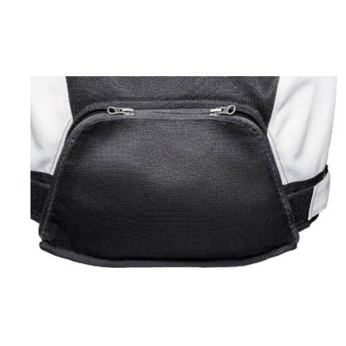Спортивная куртка SHIMA X-MESH текстильная для мотоциклистов вид карман купить по низкой цене