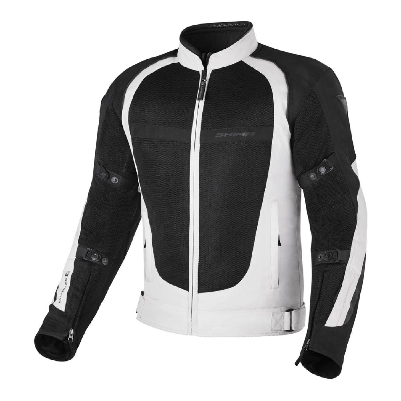 Спортивная куртка SHIMA X-MESH текстильная для мотоциклистов купить по низкой цене