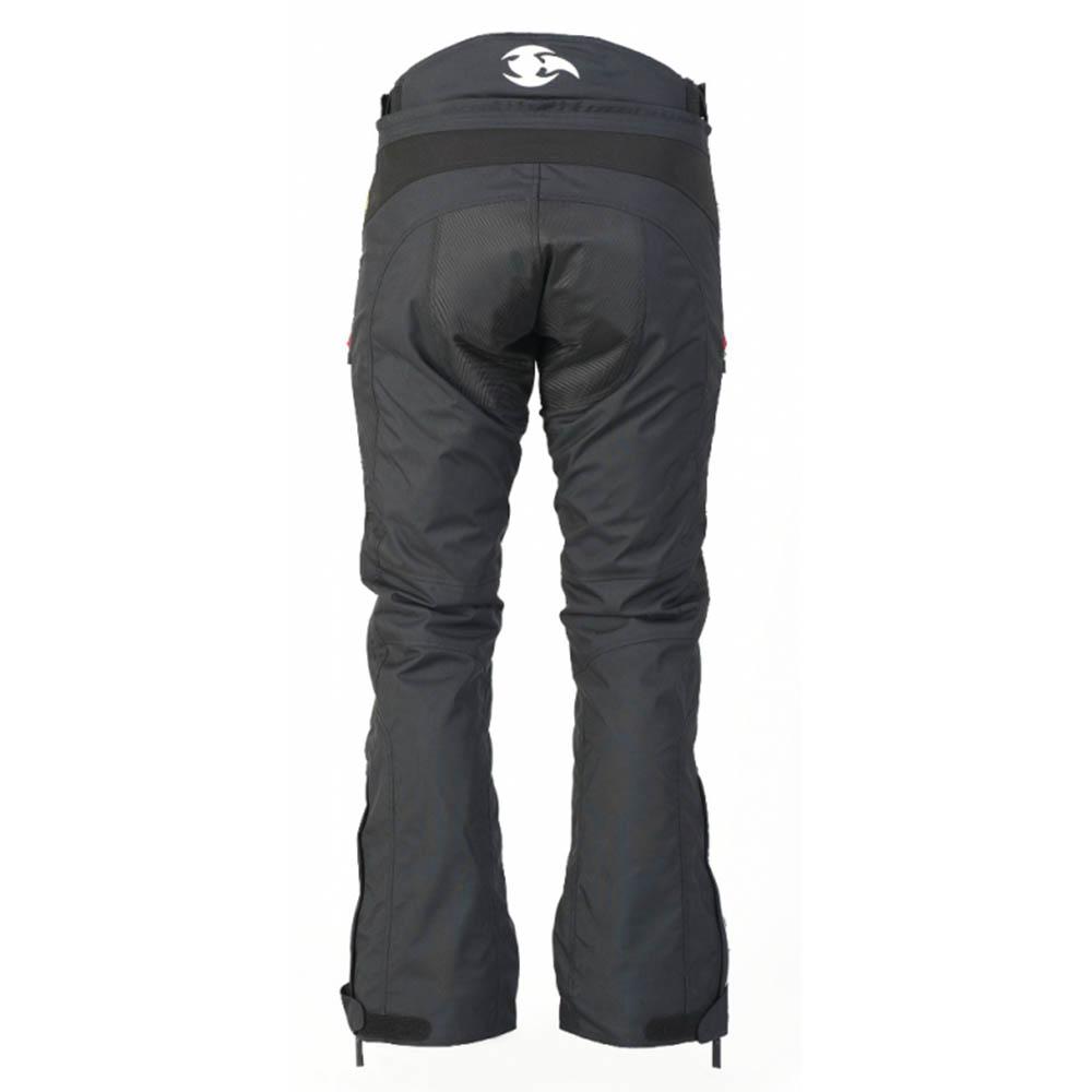 Pantaloni textile MBW DAG вид сзади купить по низкой цене