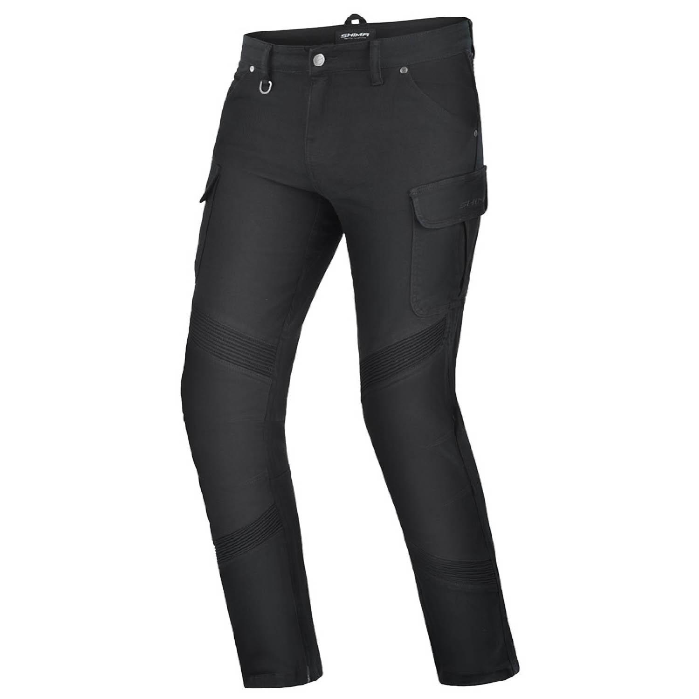 Мотоциклетные штаны SHIMA GIRO из текстиля купить по низкой цене