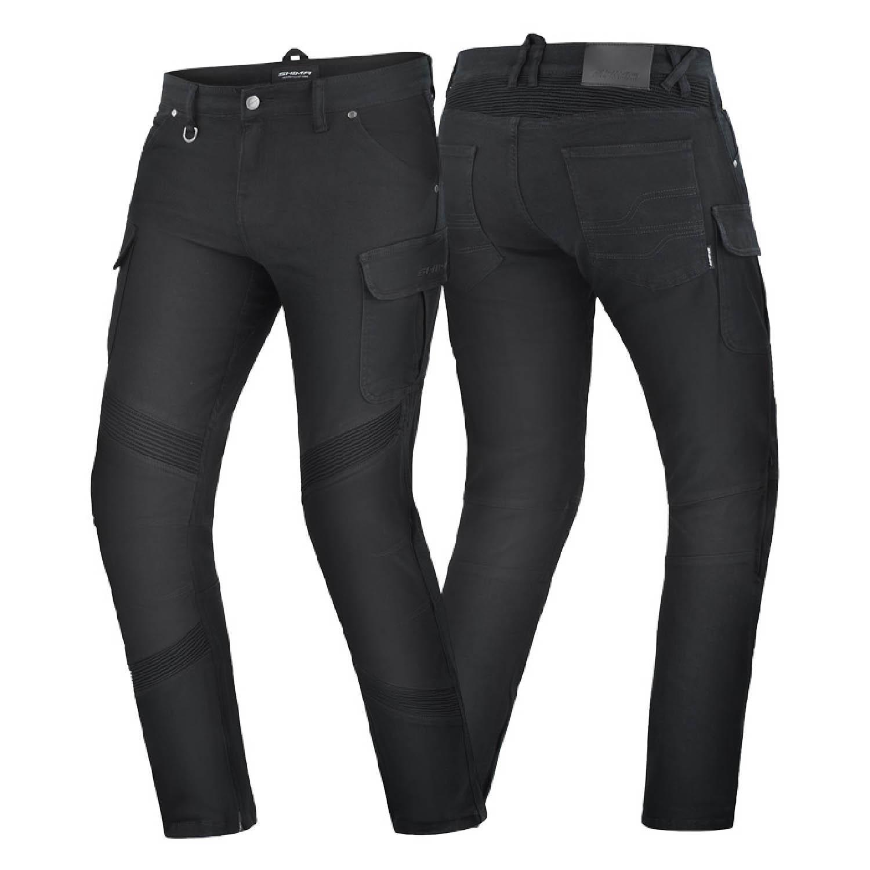 Мотоциклетные штаны SHIMA GIRO из текстиля вид пара купить по низкой цене