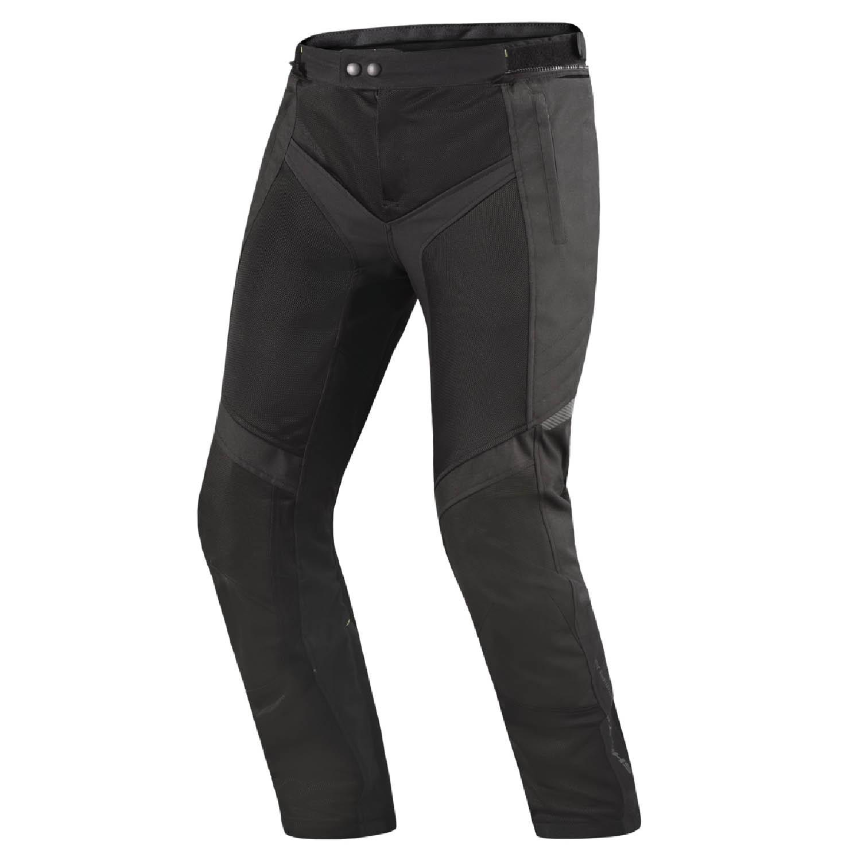 Мотоциклетные штаны SHIMA JET TROUSERS из текстиля купить по низкой цене