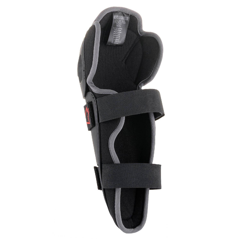 Защита для колен ALPINESTARS BIONIC ACTION KNEE PROTECTOR вид сзади купить по низкой цене