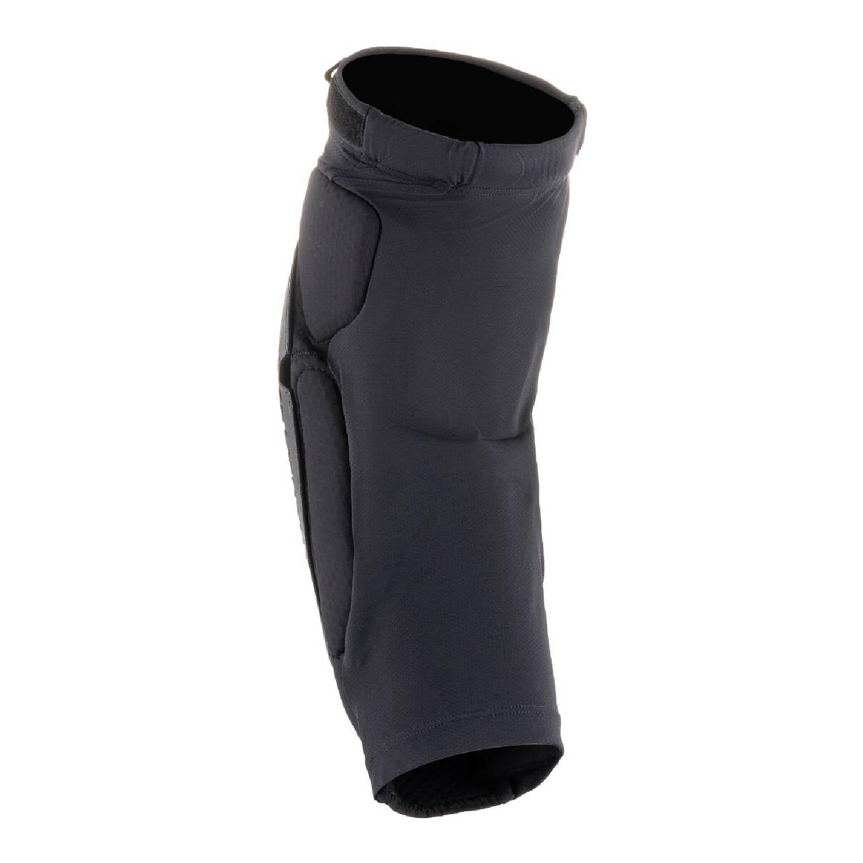 Защита для колен ALPINESTARS BIONIC FLEX KNEE PROTECTORS вид сзади купить по низкой цене