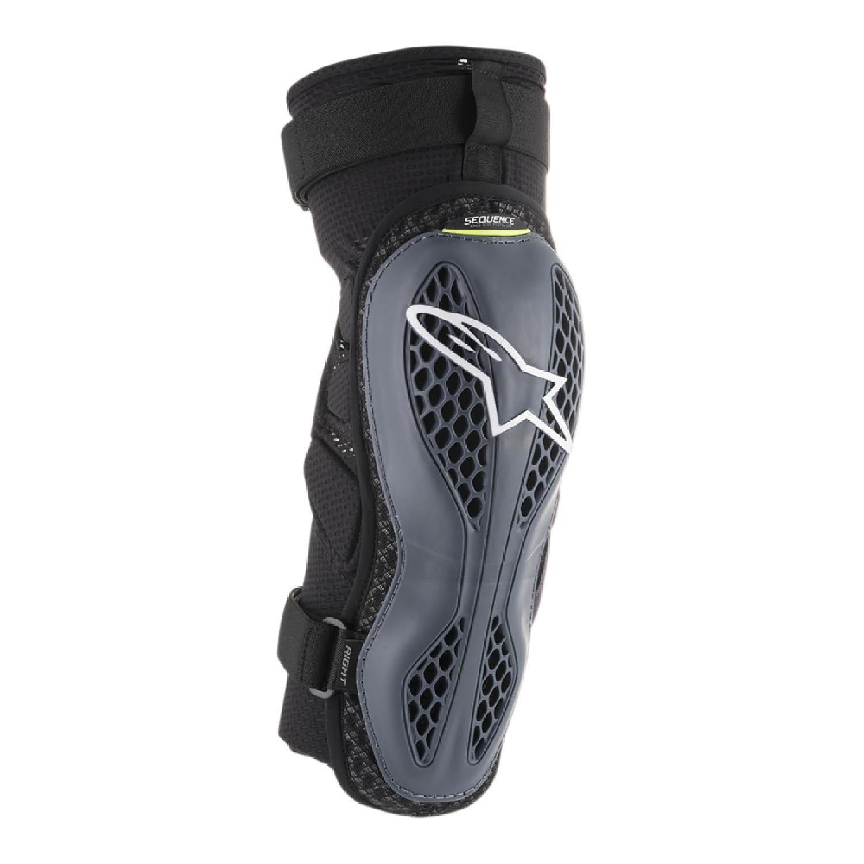 Protecția genunchiului ALPINESTARS SEQUENCE KNEE PROTECTORS FLUO купить по низкой цене