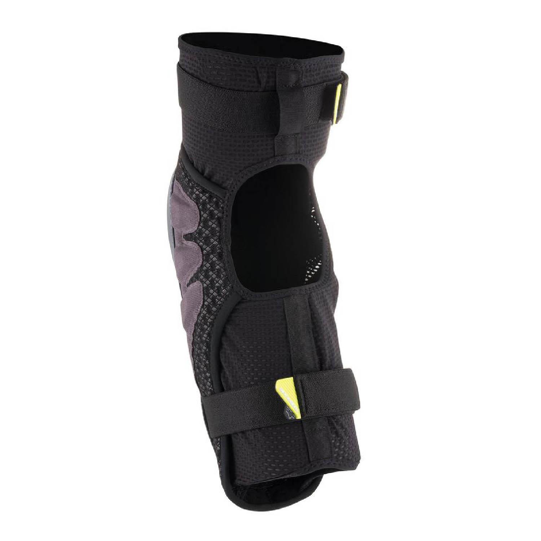 Protecția genunchiului ALPINESTARS SEQUENCE KNEE PROTECTORS вид изнутри купить по низкой цене