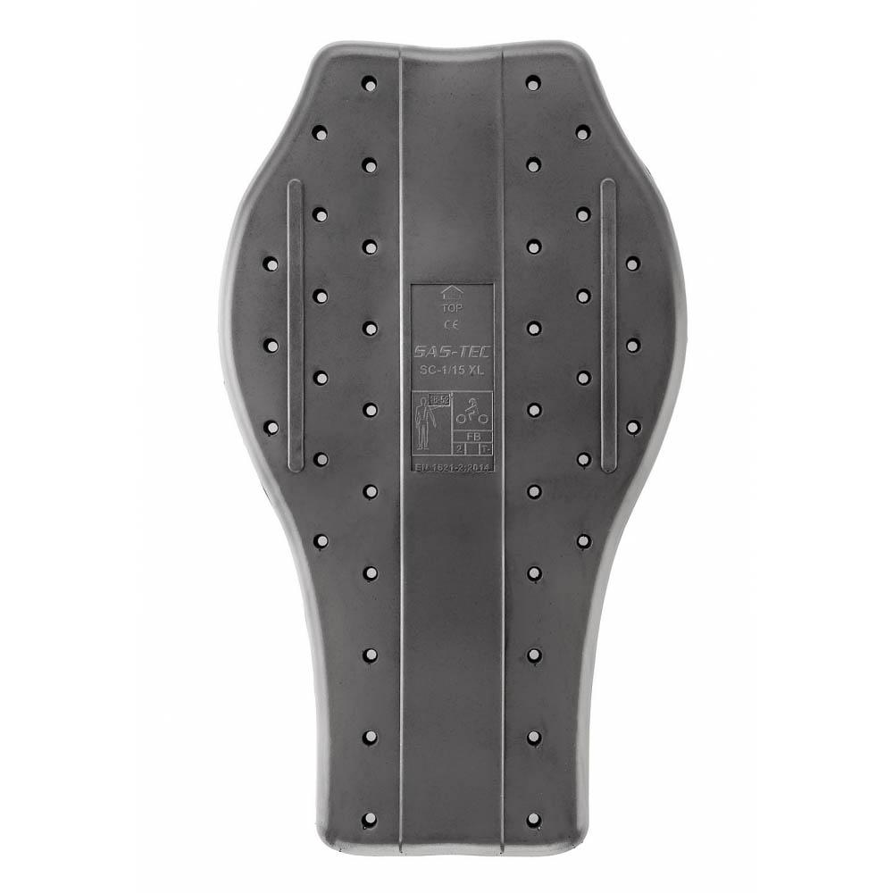 Защита спины Jollisport SAS-TEC SC-1/15 XL купить по низкой цене