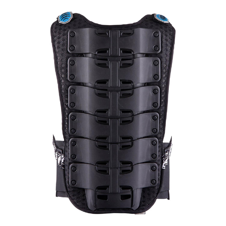 Защита спины и груди O'NEAL HOLESHOT ROOST GUARD вид сзади купить по низкой цене