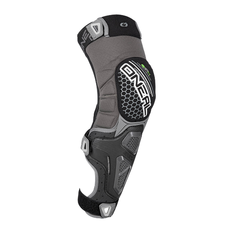 Защита для колен O'NEAL SINNER HYBRID KNEE GUARD вид сбоку купить по низкой цене