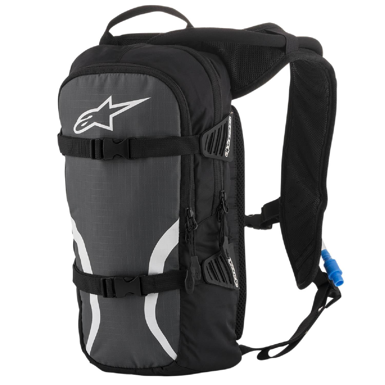 Рюкзак для мотоциклиста ALPINESTARS IGUANA HYDRATION BACKPACK купить по низкой цене