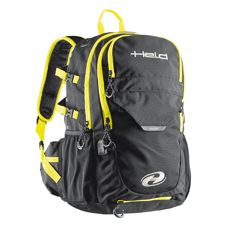 Рюкзак для мотоциклиста HELD POWER-BAG BACKPACK купить по низкой цене
