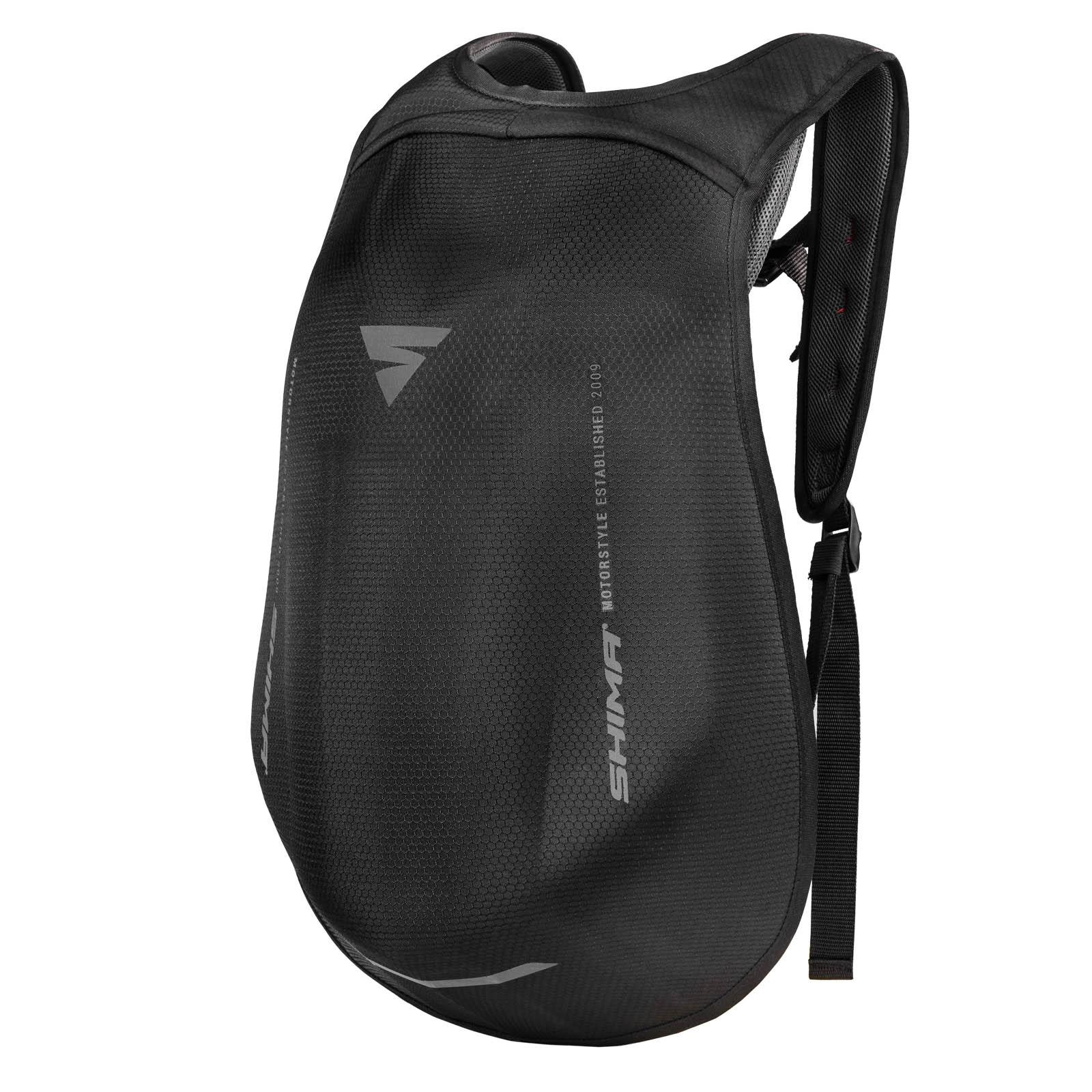 Rucsac de motociclete Ayro Backpack вид спереди купить по низкой цене