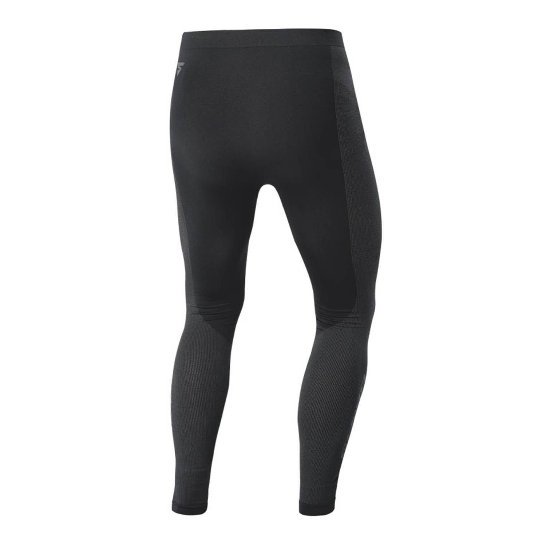 Термобелье SHIMA BASECOOLER 2.0 PANTS штаны бесшовное для мотоциклистов, вид сзади купить по низкой цене