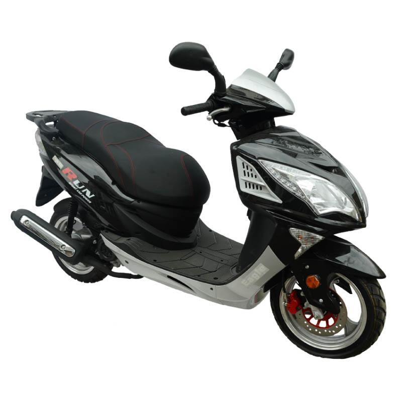 Cumpărați scuter Eagl Run black la preț redus